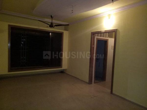 Living Room Image of 855 Sq.ft 2 BHK Apartment for rent in Dombivli West for 15000