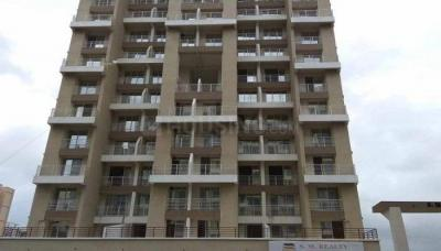 Gallery Cover Image of 680 Sq.ft 1 BHK Apartment for buy in Taloja for 3800000