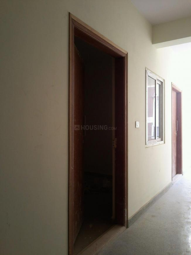 Main Entrance Image of 1150 Sq.ft 2 BHK Apartment for buy in Whitefield for 3900000