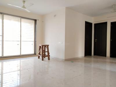 Gallery Cover Image of 1770 Sq.ft 3 BHK Apartment for rent in Bhagwati Imperia, Ulwe for 24500