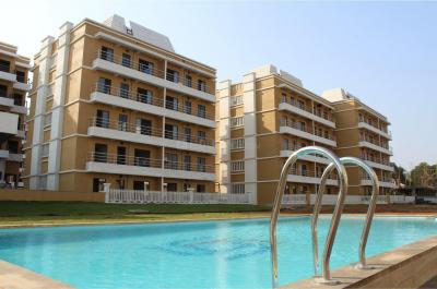 Gallery Cover Image of 575 Sq.ft 1 BHK Apartment for buy in Neral for 1667500