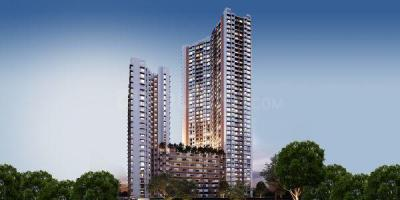 Gallery Cover Image of 856 Sq.ft 3 BHK Apartment for buy in Godrej Nest, Kandivali East for 22000000