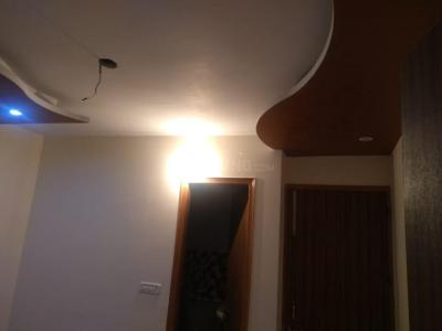 Gallery Cover Image of 720 Sq.ft 2 BHK Independent Floor for rent in Uttam Nagar for 11500