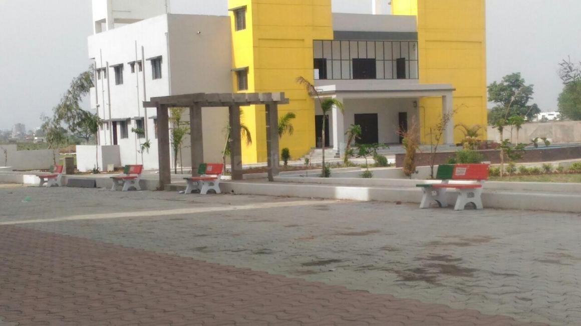 Building Image of 700 Sq.ft 1 BHK Independent Floor for buy in Manewada for 1800000