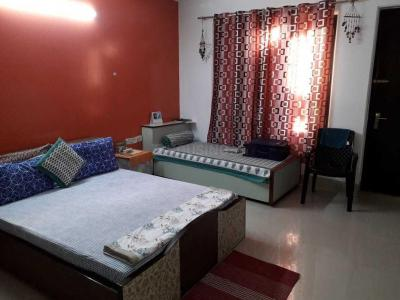 Bedroom Image of Sai PG in Sushant Lok I