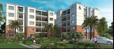 Gallery Cover Image of 1352 Sq.ft 2 BHK Apartment for buy in Bellandur for 11300000