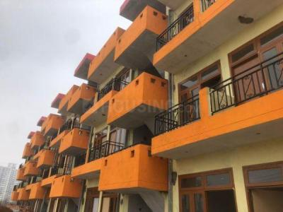 Gallery Cover Image of 550 Sq.ft 1 BHK Independent Floor for buy in Palam Vihar for 1350000
