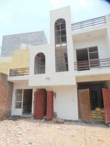 Gallery Cover Image of 600 Sq.ft 1 BHK Independent House for buy in Sector 3 for 3800000
