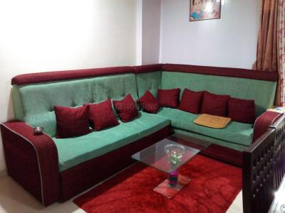 Gallery Cover Image of 1100 Sq.ft 3 BHK Apartment for buy in Sayajipura for 3349000