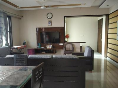 Gallery Cover Image of 1800 Sq.ft 3 BHK Apartment for rent in Goregaon West for 85000