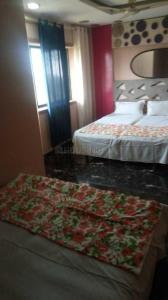Bedroom Image of Raj Residency in Andheri East