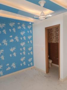 Gallery Cover Image of 380 Sq.ft 1 BHK Independent Floor for buy in Dwarka Mor for 1650000