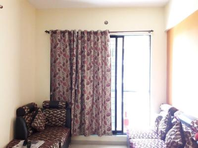 Gallery Cover Image of 650 Sq.ft 1 BHK Apartment for buy in Navapada for 4500000