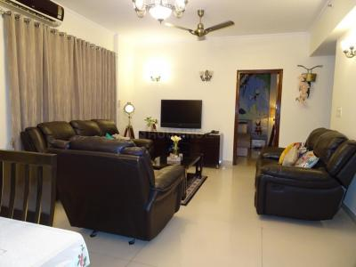 Gallery Cover Image of 1769 Sq.ft 3 BHK Apartment for rent in Sector 104 for 32000