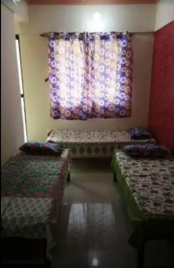 Bedroom Image of Sanjay PG Service in Ghansoli