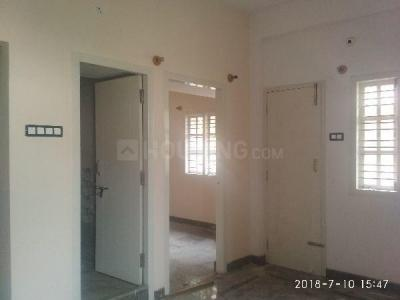 Gallery Cover Image of 500 Sq.ft 1 BHK Apartment for rent in Jayanagar for 12000
