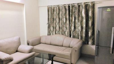 Gallery Cover Image of 475 Sq.ft 1 BHK Apartment for rent in Lokhandwala Sai Milan, Worli for 32000