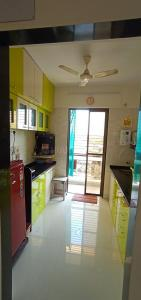 Gallery Cover Image of 655 Sq.ft 1 BHK Apartment for buy in Dombivli East for 7200000