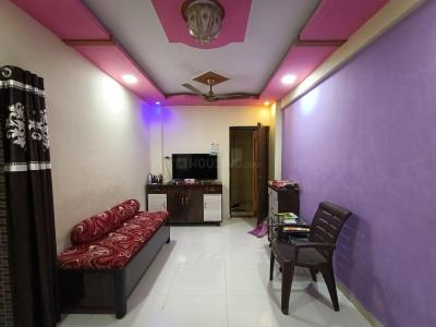 Gallery Cover Image of 585 Sq.ft 1 BHK Apartment for buy in Dombivli West for 3600000