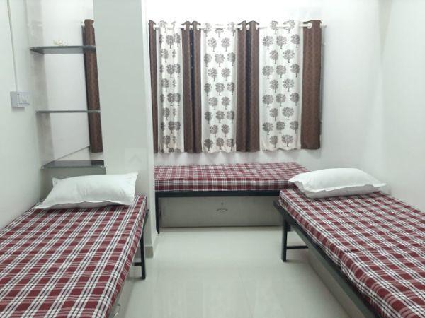 Bedroom Image of PG 5957987 Deccan Gymkhana in Deccan Gymkhana