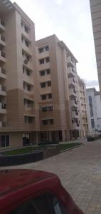 Gallery Cover Image of 549 Sq.ft 1 BHK Apartment for buy in Lokhra for 2500000