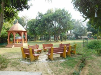 Garden Area Image of Brothers Boys PG in Sector 23