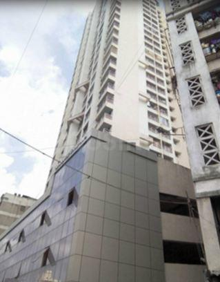 Building Image of 1000 Sq.ft 2 BHK Apartment for rent in Goregaon West for 35000