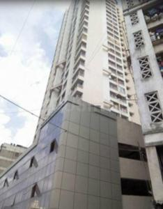Gallery Cover Image of 1350 Sq.ft 3 BHK Apartment for rent in Goregaon West for 42000