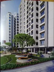 Gallery Cover Image of 1044 Sq.ft 2 BHK Apartment for buy in Makarba for 4350000