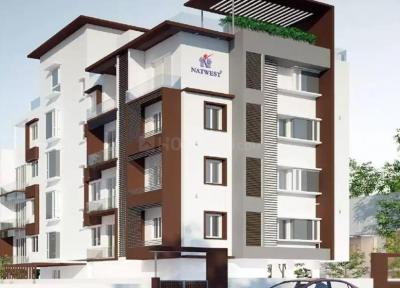 Gallery Cover Image of 1987 Sq.ft 3 BHK Apartment for buy in Natwest Sridevi Nedil, T Nagar for 35000000