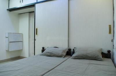 Bedroom Image of Premier Residency 204 in Begumpet