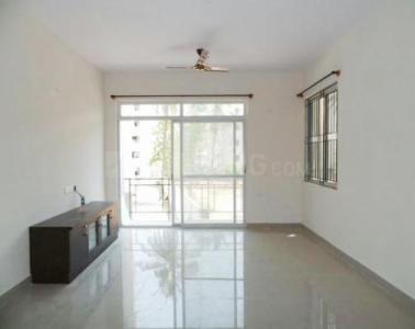 Gallery Cover Image of 1050 Sq.ft 2 BHK Apartment for rent in Isha Casablanca, Panathur for 23000