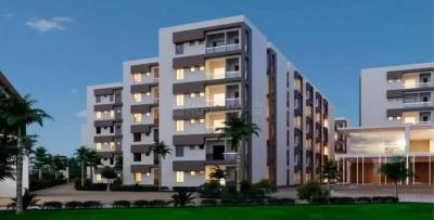 Gallery Cover Image of 1000 Sq.ft 2 BHK Apartment for buy in Rampally for 3199000
