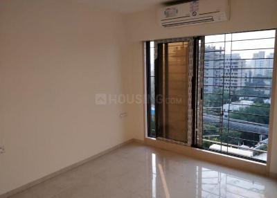 Gallery Cover Image of 1500 Sq.ft 4 BHK Apartment for rent in Shree Krishna Rajeswari, Chembur for 100000