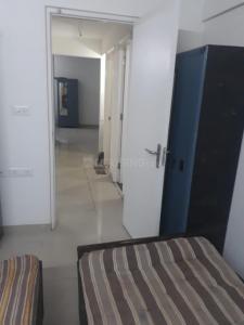 Bedroom Image of Yatin PG in Bhiwandi