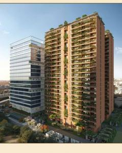 Gallery Cover Image of 5000 Sq.ft 4 BHK Apartment for buy in Punjagutta for 56000000