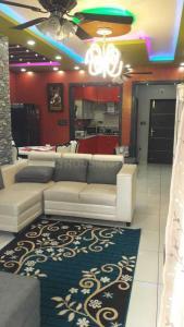 Gallery Cover Image of 1462 Sq.ft 3 BHK Apartment for buy in Sahakara Nagar for 9000000