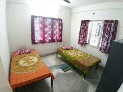 Gallery Cover Image of 500 Sq.ft 1 RK Apartment for rent in Kalighat for 10000