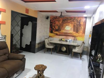 Gallery Cover Image of 2250 Sq.ft 4 BHK Independent House for buy in Crystal Palace Apartments, Malad West for 36000000