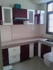 Gallery Cover Image of 1133 Sq.ft 3 BHK Apartment for rent in Neharpar Faridabad for 13500