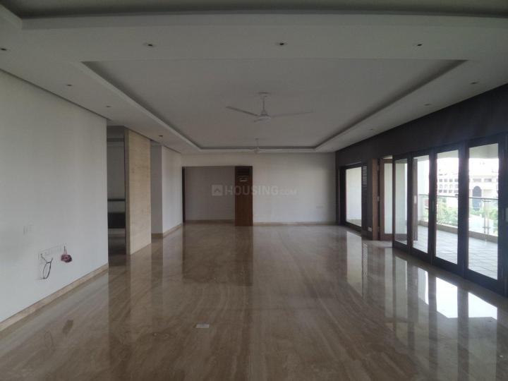 Living Room Image of 4000 Sq.ft 4 BHK Apartment for rent in Sangamvadi for 225000