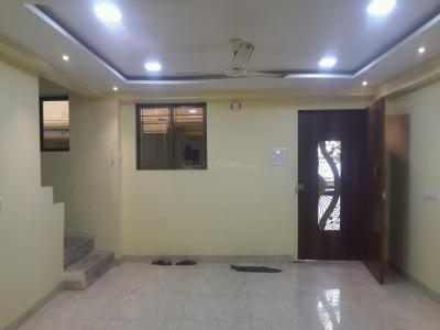 Gallery Cover Image of 2000 Sq.ft 4 BHK Independent House for rent in Airoli for 53000