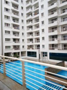Gallery Cover Image of 1200 Sq.ft 2 BHK Apartment for rent in Mana Uber Verdant, Doddakannelli for 28000