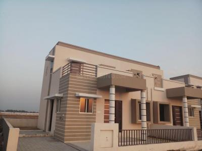 Gallery Cover Image of 1440 Sq.ft 3 BHK Independent House for buy in Ahmedabad Cantonment for 4500000