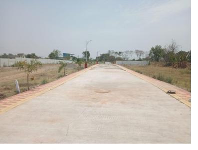 1200 Sq.ft Residential Plot for Sale in Hinjewadi, Pune