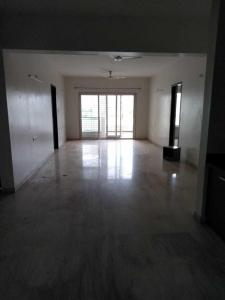 Gallery Cover Image of 2200 Sq.ft 3 BHK Apartment for rent in Ekta California, Mohammed Wadi for 36000