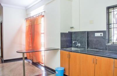 Kitchen Image of Vijaya Nest in Nagavara