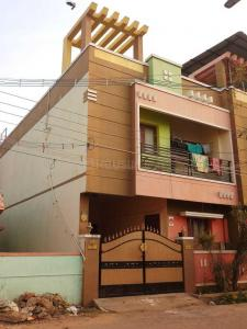 Gallery Cover Image of 2000 Sq.ft 3 BHK Independent House for buy in Kolathur for 9000000