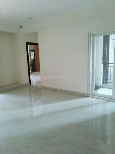 Living Room Image of 1365 Sq.ft 3 BHK Apartment for buy in Noida Extension for 4776135