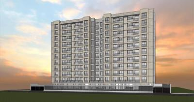 Gallery Cover Image of 1750 Sq.ft 3 BHK Apartment for buy in Bopal for 7000000